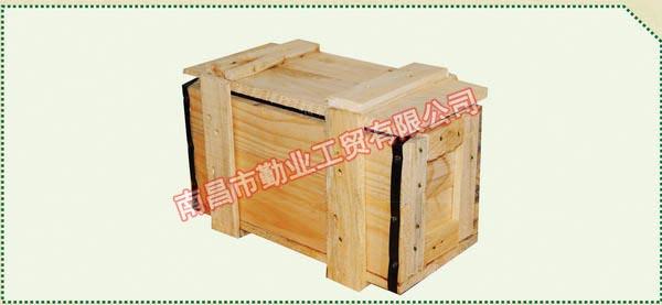 小型緊固件木箱